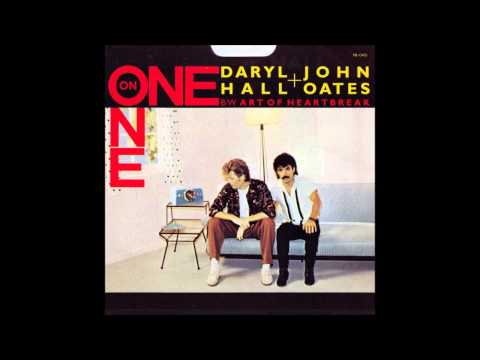 Daryl Hall And John Oates - One On One