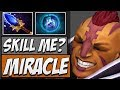 MIRACLE DOTA - Miracle Antimage - SKILL ME? | Road to Dota 2 2018