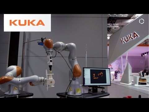 Advanced Robotic Finishing - Innovation Award 2017 Finalist Spotlight