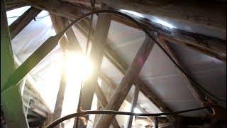 После начала капитального ремонта в севастопольском доме 5 месяцев протекает крыша