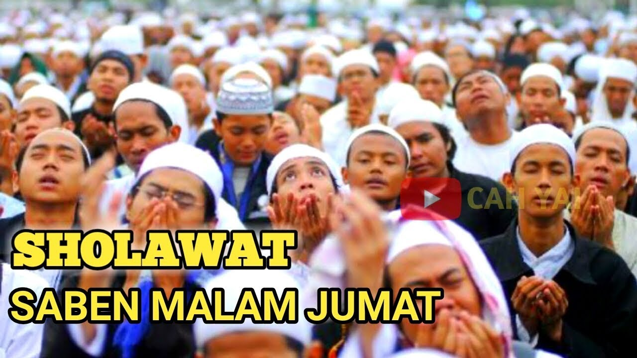 Download SABEN MALAM JUMAT