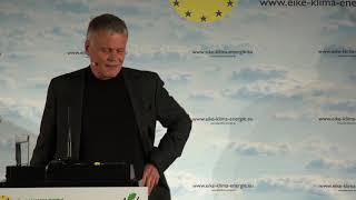Stefan Kröpelin - Die Grüne Vergangenheit der Sahara am 24.11.2018