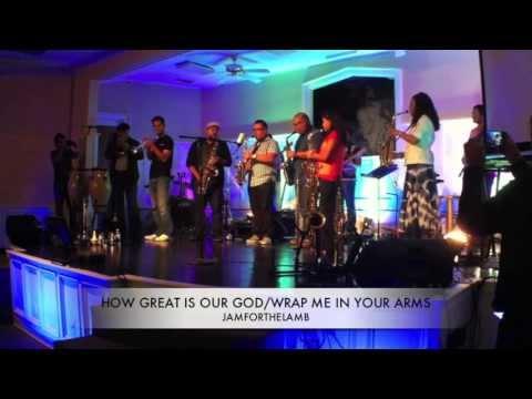 Jam for the Lamb Part 1 Full Set