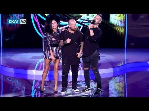 Rec - My Style Rocks Gala - Skai TV (3-11-2017)
