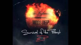 Mobb Deep - Survival of the Fittest EP [Full Album]