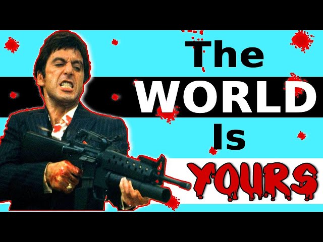 How to Get Power QUICK: The Scarface Formula