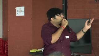 Legal & Regulatory aspects of Blockchain Implementation - Ashish Sonawane