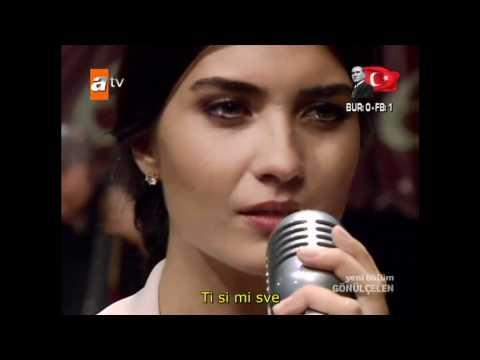 "Tuba Buyukustun ""Sensiz Yillar""/""Godine bez tebe"" 2"