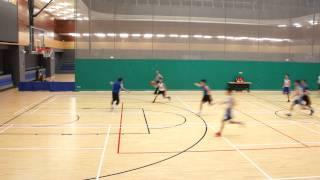 全場片段2 20150530 第一屆和諧室內籃球聯賽 天水圍