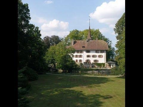 Von Schloss Zu Schloss, De Château En Château: Landshut