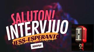 intervjuo: Jhonanan esperantisto/entrevista a Jhonatan
