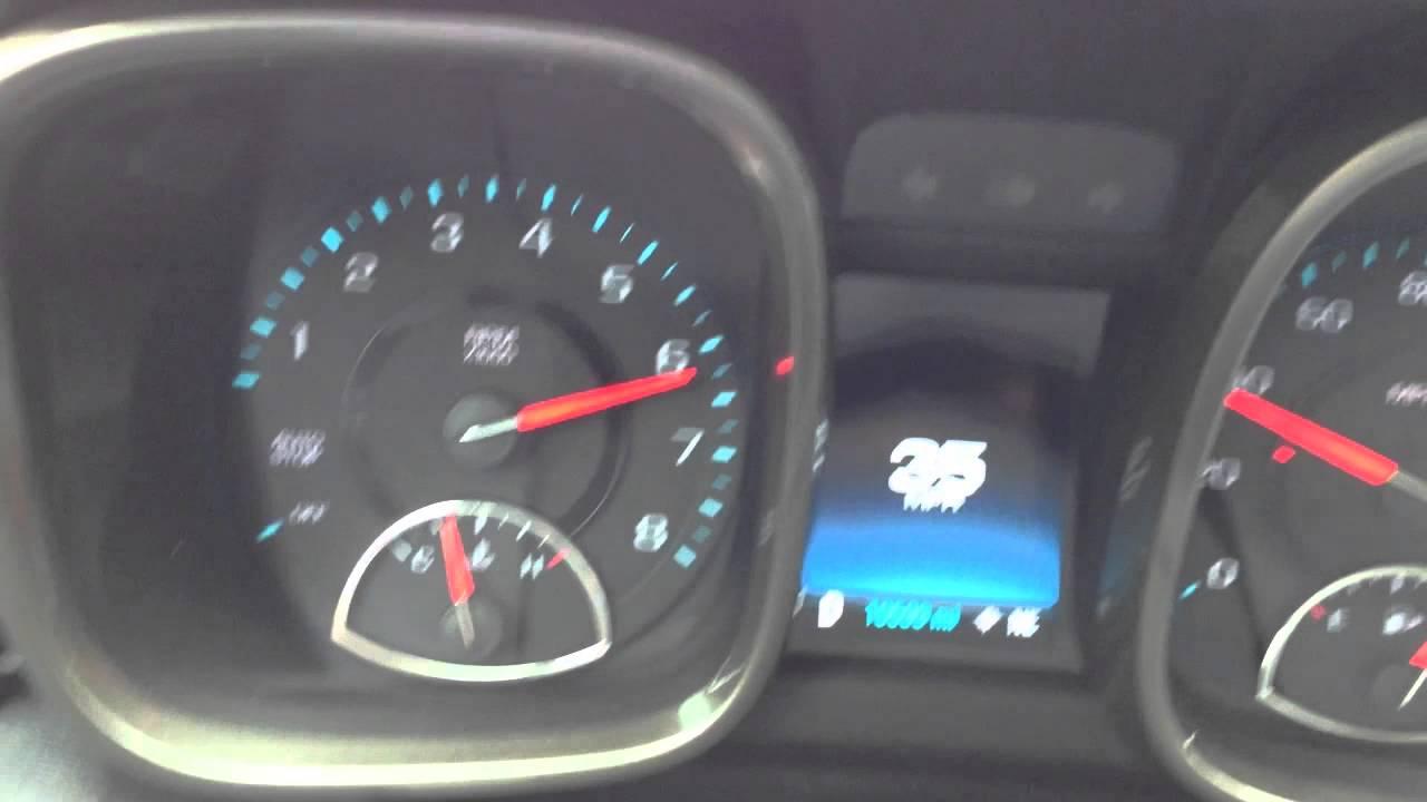 14 Chevy Malibu Transmission Issues