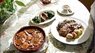 Prove Portugal - Trás-Os-Montes - Taberna do Xaste, Restaurante Carvalho e Flor de Sal