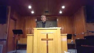 The Pouting Prophet - Jonah 4 - 08-29-21