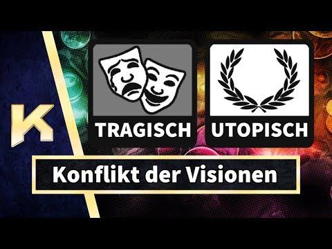 Konflikt der Visionen | Thomas Sowell