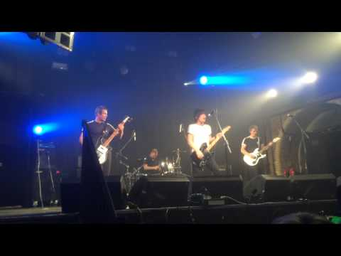These Animal Men - Speed King live at the Heaven Club 11/09/15
