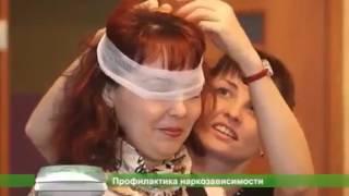 выездной тренинг У Илимск 2017