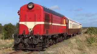 English Electrics Downunder - Bellarine Railway: Australian Trains