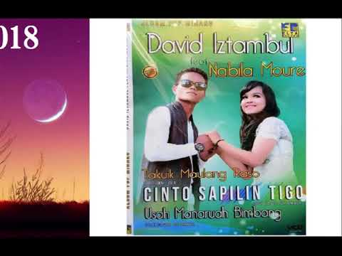 David Iztambul & Nabila Moure#2018 Cinto Sapilin tigo full album