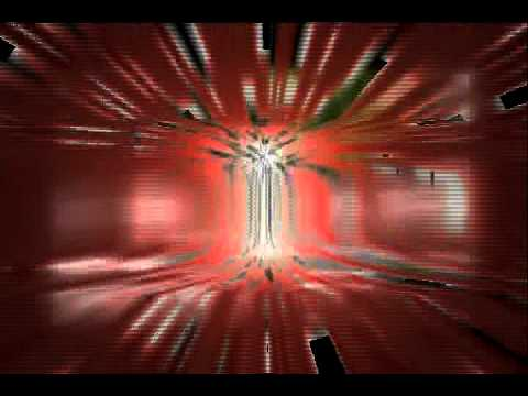 freaky chakra:: electro scan