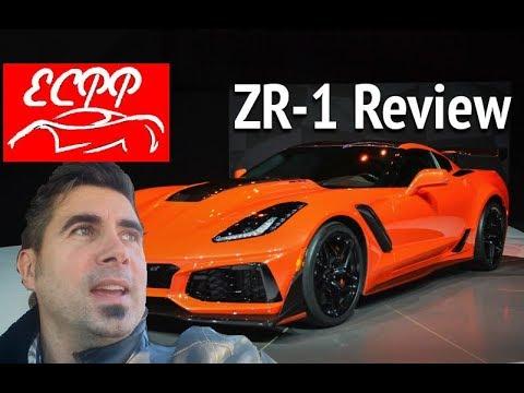 Corvette ZR  Review or Z Better Value ?