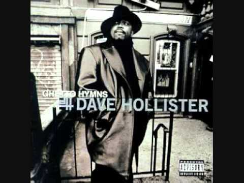 Dave Hollister - The program