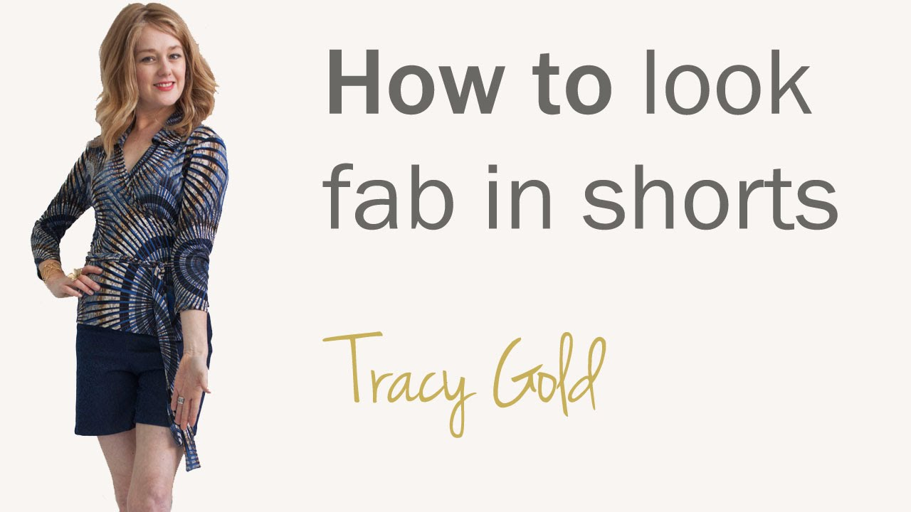 145879cf7a0c How to look good in shorts for women over 40 - summer outfit ideas for women  over 40