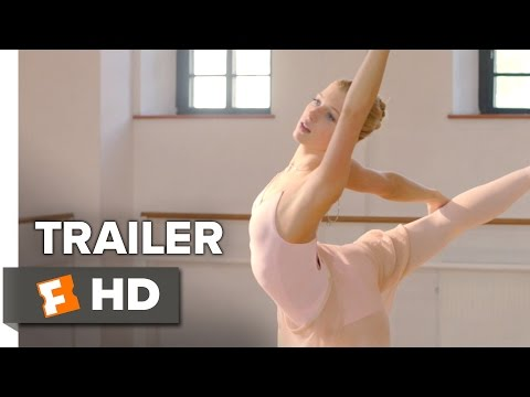 Random Movie Pick - High Strung Official Trailer 1 (2016) - Jane Seymour Movie HD YouTube Trailer