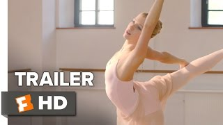 High Strung Official Trailer 1 (2016) - Jane Seymour Movie HD