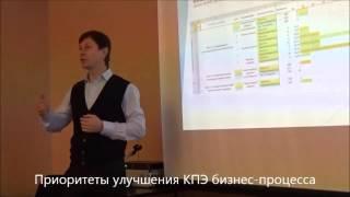 видео система контроля бизнес процессов