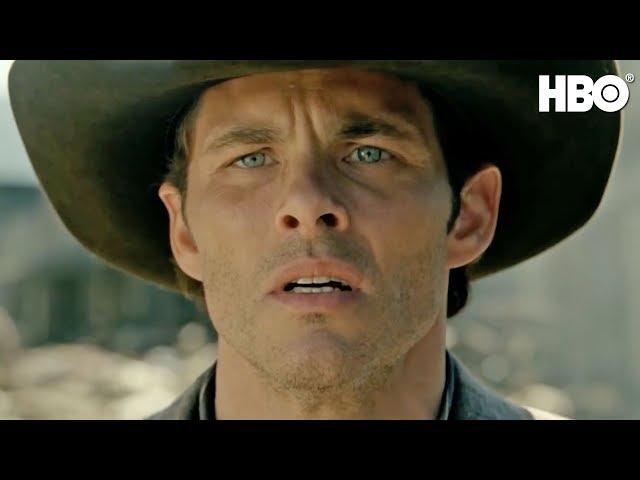 Westworld trailer stream