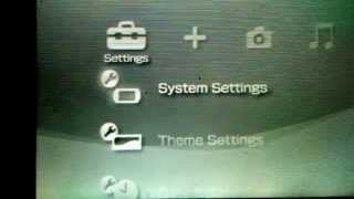How to install custom firmware in psp and play downloaded games + download links