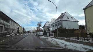 Каким Транспортом Чистят Дороги Германии?? Едем На Осмотр Audi Q7 И Passat За 9900€