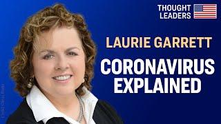 China Coronavirus: Tough Realities & Possibility of Global Pandemic—Epidemic Reporter Laurie Garrett