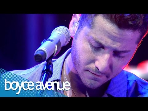 Boyce Avenue - On My Way (Live In Los Angeles)(Original Song) on Apple & Spotify