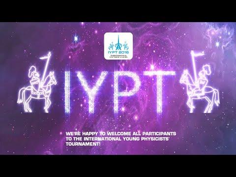 IYPT 2016_Final round