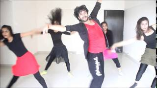 Awari Ek Villian (Contemporary Dance) Devesh Mirchandani