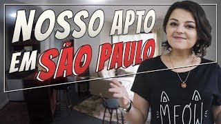 Tem Gatos no Vdeo, Pode Relaxar | Vlog de So Paulo #7