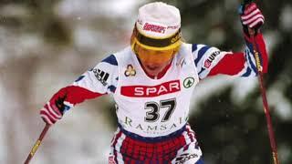 Сборная России. ЧМ по лыжным гонкам - 1999 , Рамзау