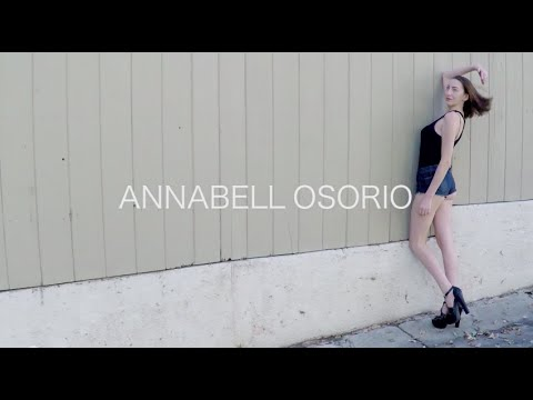 Model Video • Annabell Osorio