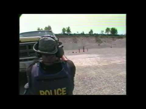 Circa 1998 - Training