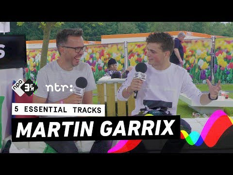 "Martin Garrix: ""At My First Residency There Was No Toilet, Just A Bottle"" 