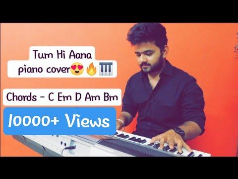 tum-hi-aana-piano-cover---sidharth-malhotra-|-riteish-deshmukh-|-tara-sutaria