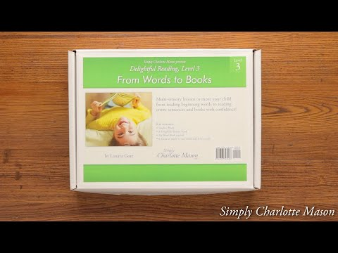 Look Inside Delightful Reading Level 3: From Words to Books
