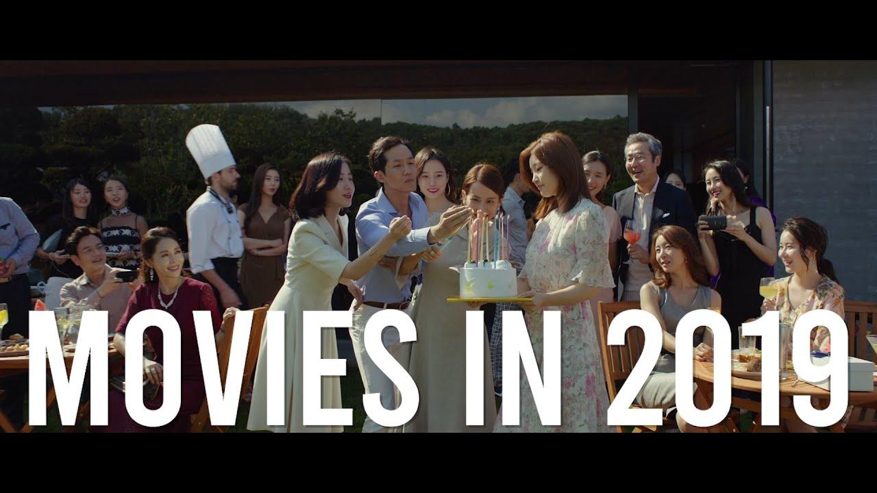 Download Movies in 2019 - Mashup Movie Trailer