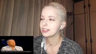 Reacting to Amira Willighagen - O Mio Babbino Caro English
