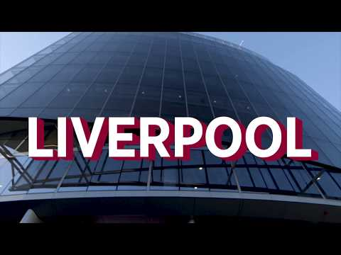 Campus Highlights - Liverpool