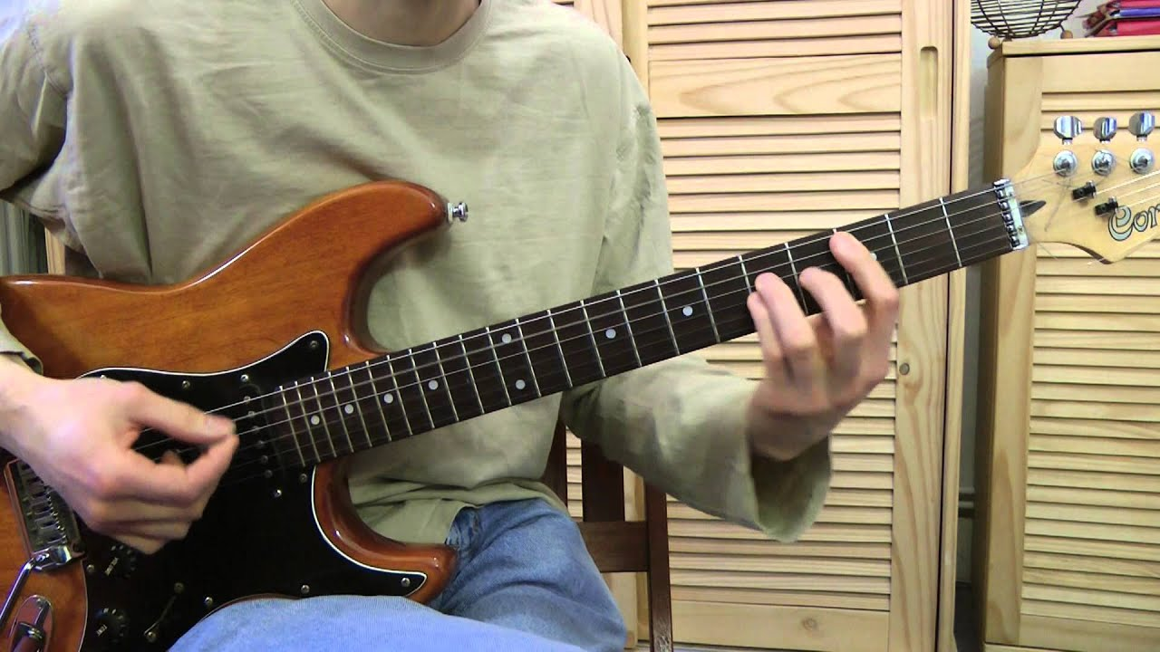 Les Power Chords 85121 Dio Holy Diver 14 Youtube