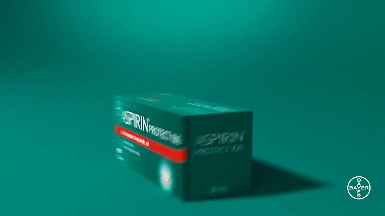 aszpirin és látás