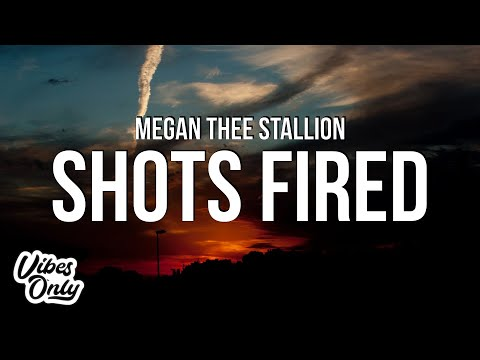 Megan Thee Stallion - Shots Fired (Lyrics)